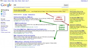 PPC - Paid Advertising - Adwords