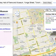 Local Search and Google Places