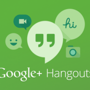 Using Hangouts on Air for Business
