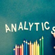 Google Analytics: The Detective App