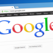 New Google Chrome Update